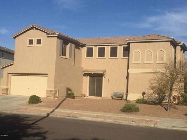 3724 E Sundance Avenue, Gilbert, AZ 85297 (MLS #5687783) :: The Kenny Klaus Team