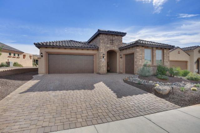 26863 W Piute Avenue, Buckeye, AZ 85396 (MLS #5687803) :: Desert Home Premier