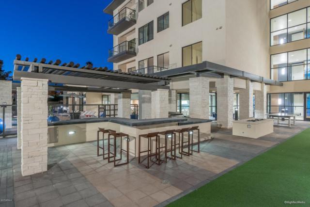 7300 E Earll Drive #4003, Scottsdale, AZ 85251 (MLS #5687804) :: Kepple Real Estate Group