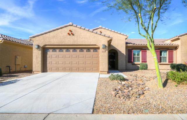 4938 W Gulch Drive, Eloy, AZ 85131 (MLS #5687818) :: Yost Realty Group at RE/MAX Casa Grande