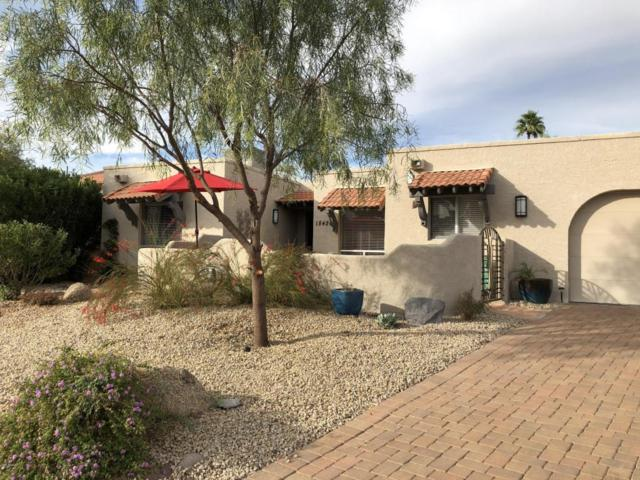 18426 E Stirrup Lane, Rio Verde, AZ 85263 (MLS #5687888) :: Desert Home Premier