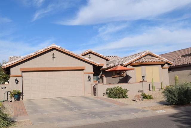 2640 E Santa Maria Drive, Casa Grande, AZ 85194 (MLS #5687902) :: Yost Realty Group at RE/MAX Casa Grande
