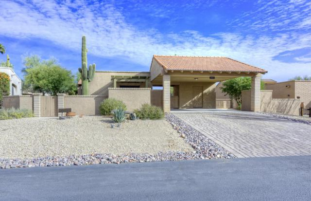 18430 E Stirrup Lane, Rio Verde, AZ 85263 (MLS #5687909) :: Desert Home Premier