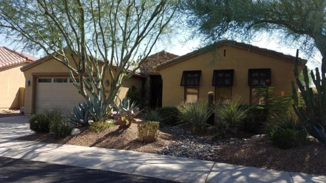 39919 N Pride Drive, Anthem, AZ 85086 (MLS #5687918) :: The Daniel Montez Real Estate Group