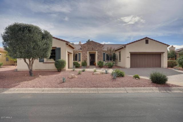 22931 N Padaro Drive, Sun City West, AZ 85375 (MLS #5687937) :: Desert Home Premier