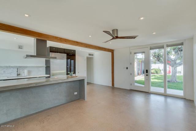 4206 N 38TH Street #5, Phoenix, AZ 85018 (MLS #5688023) :: Sibbach Team - Realty One Group