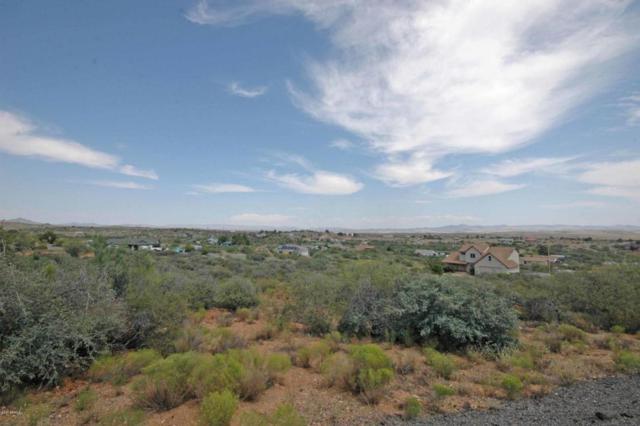 19556 E Sage Brush Drive, Mayer, AZ 86333 (MLS #5688087) :: Yost Realty Group at RE/MAX Casa Grande