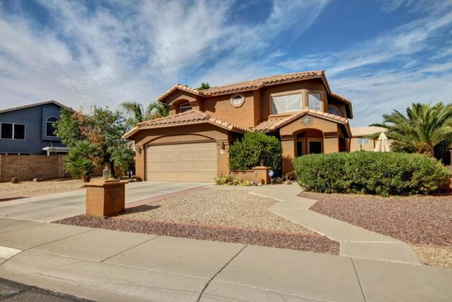 8928 W Davis Road, Peoria, AZ 85382 (MLS #5688130) :: The Laughton Team