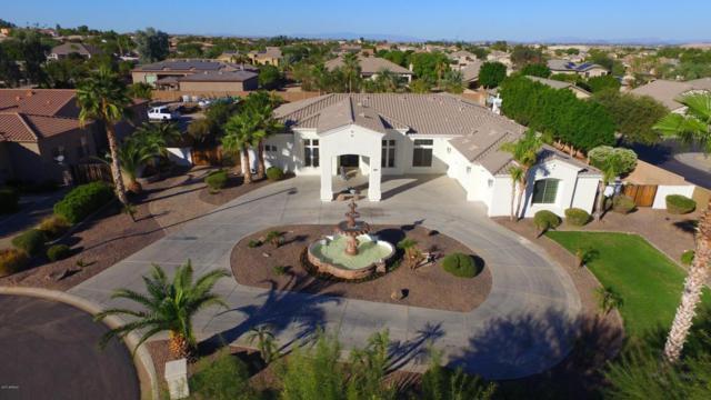 12654 W San Juan Court, Litchfield Park, AZ 85340 (MLS #5688136) :: The AZ Performance Realty Team