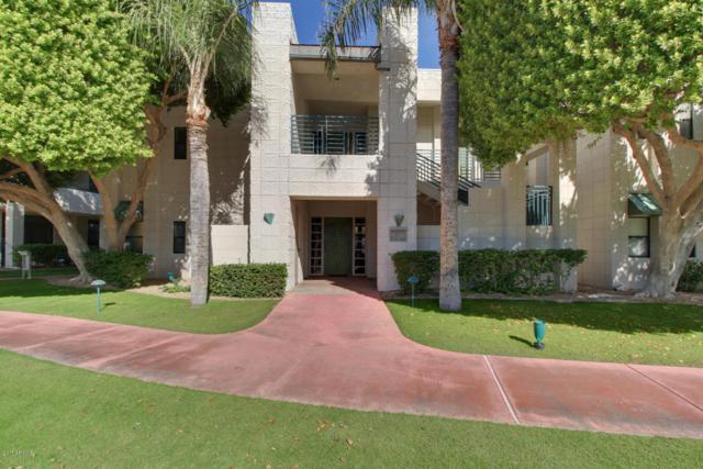 2802 E Camino Acequia Drive #7178, Phoenix, AZ 85016 (MLS #5688142) :: Sibbach Team - Realty One Group