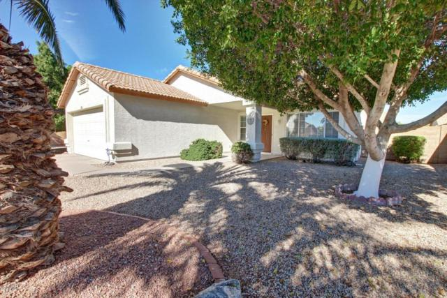 1034 W 13TH Avenue, Apache Junction, AZ 85120 (MLS #5688170) :: The Bill and Cindy Flowers Team