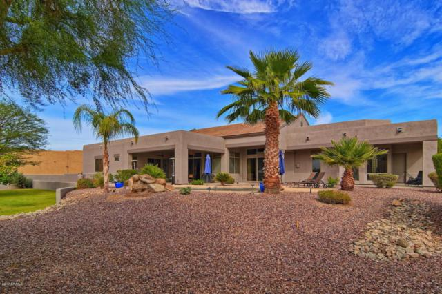 10340 N 117TH Place, Scottsdale, AZ 85259 (MLS #5688230) :: Occasio Realty