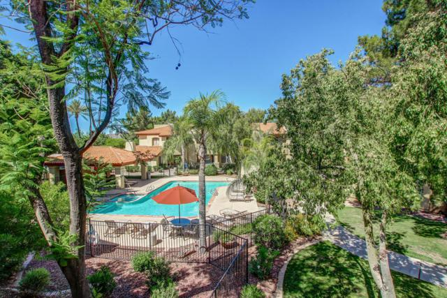 7008 E Gold Dust Avenue #206, Paradise Valley, AZ 85253 (MLS #5688234) :: The Daniel Montez Real Estate Group