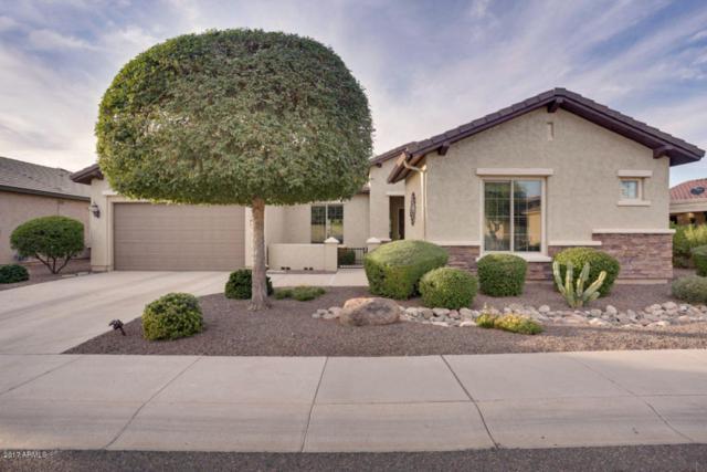 20052 N 269TH Drive, Buckeye, AZ 85396 (MLS #5688253) :: Desert Home Premier