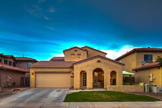 45338 W Zion Road, Maricopa, AZ 85139 (MLS #5688276) :: The Daniel Montez Real Estate Group