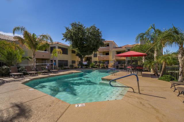 9990 N Scottsdale Road #1040, Paradise Valley, AZ 85253 (MLS #5688342) :: Sibbach Team - Realty One Group