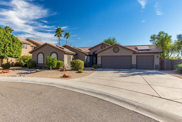20375 N 66TH Drive, Glendale, AZ 85308 (MLS #5688377) :: The Laughton Team