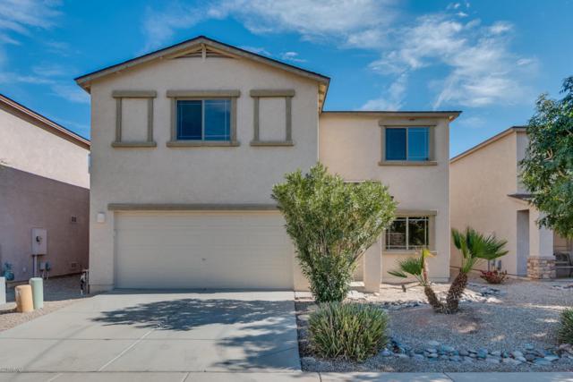 30409 N Spur Way, San Tan Valley, AZ 85143 (MLS #5688468) :: Yost Realty Group at RE/MAX Casa Grande