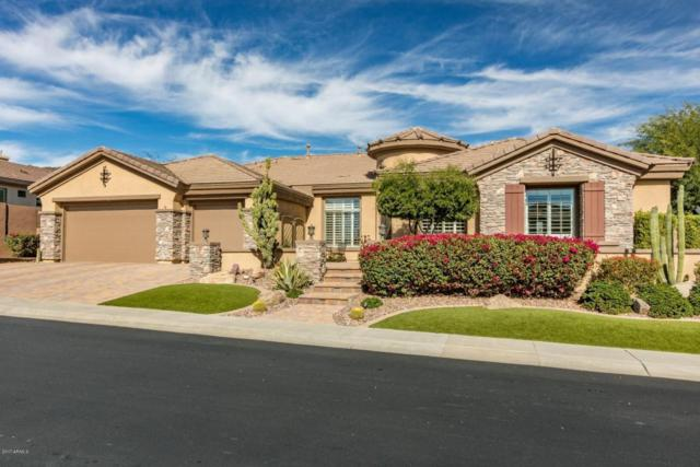 916 W Ravina Lane, Anthem, AZ 85086 (MLS #5688509) :: Desert Home Premier