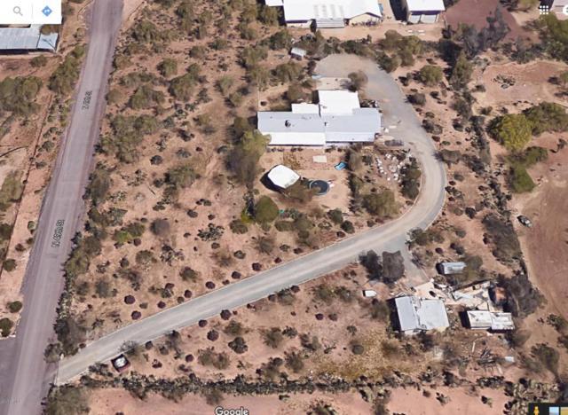35211 N 49TH Street, Cave Creek, AZ 85331 (MLS #5688519) :: The Daniel Montez Real Estate Group