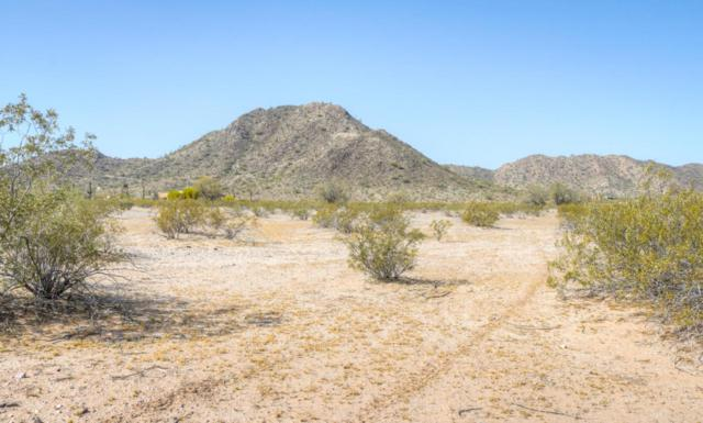 0 W Quail Run Road, Maricopa, AZ 85139 (MLS #5688559) :: The Daniel Montez Real Estate Group