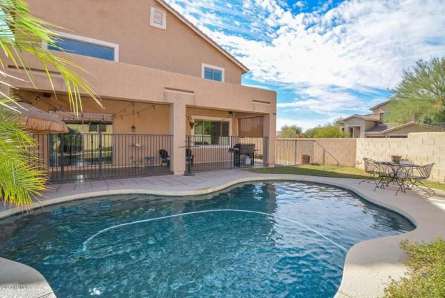 10328 W Carlota Lane, Peoria, AZ 85383 (MLS #5688561) :: Kortright Group - West USA Realty