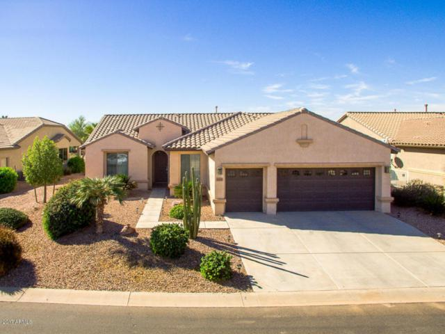 5430 N Scottsdale Road, Eloy, AZ 85131 (MLS #5688580) :: Yost Realty Group at RE/MAX Casa Grande