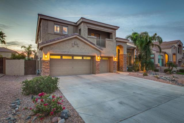5029 W Yearling Road, Phoenix, AZ 85083 (MLS #5688595) :: The Laughton Team
