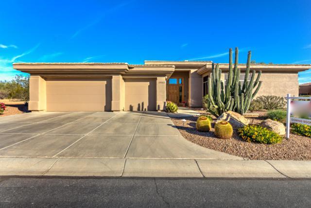 19042 E Box Bar Trail, Rio Verde, AZ 85263 (MLS #5688614) :: Desert Home Premier