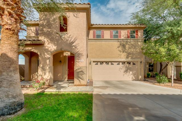 918 N 112TH Drive, Avondale, AZ 85323 (MLS #5688624) :: The Daniel Montez Real Estate Group