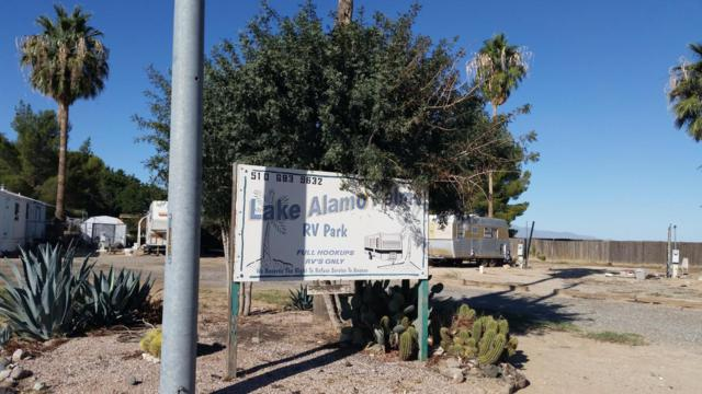35023 2ND Street, Wenden, AZ 85357 (MLS #5688643) :: Essential Properties, Inc.