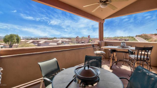 13442 N Mountainside Drive A, Fountain Hills, AZ 85268 (MLS #5688662) :: The Daniel Montez Real Estate Group