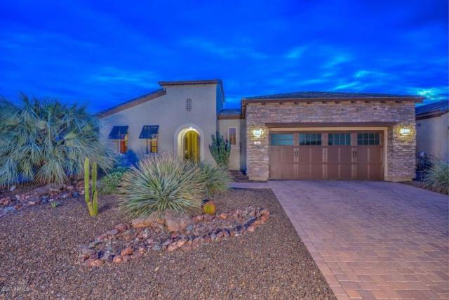 13067 W Cliffrose Road, Peoria, AZ 85383 (MLS #5688675) :: The Worth Group
