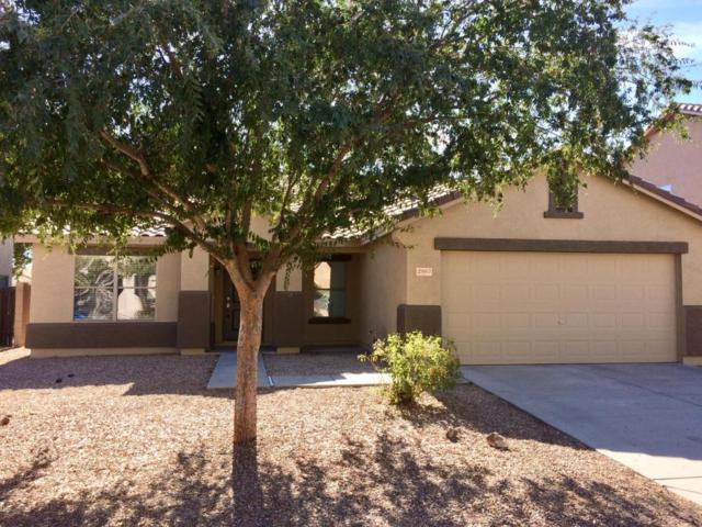 2863 W Mineral Butte Drive, Queen Creek, AZ 85142 (MLS #5688685) :: The Daniel Montez Real Estate Group