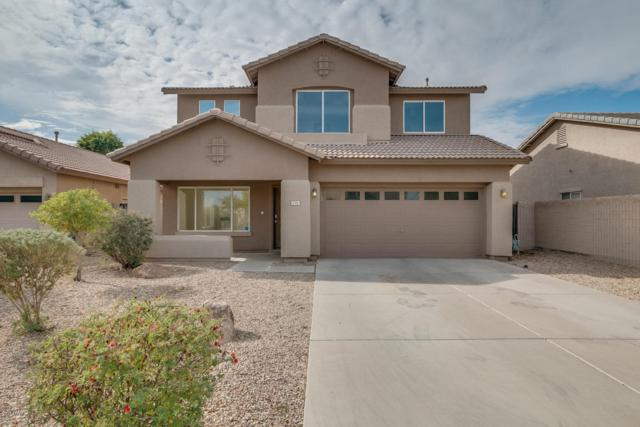 714 S 123RD Drive, Avondale, AZ 85323 (MLS #5688687) :: The Daniel Montez Real Estate Group