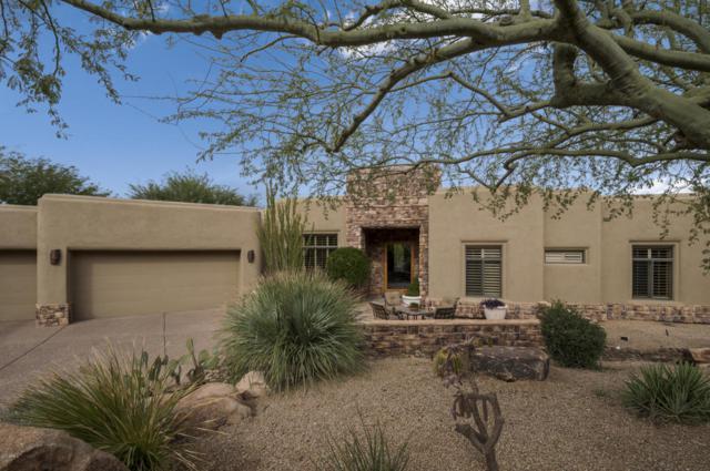 7700 E Soaring Eagle Way, Scottsdale, AZ 85266 (MLS #5688695) :: Desert Home Premier