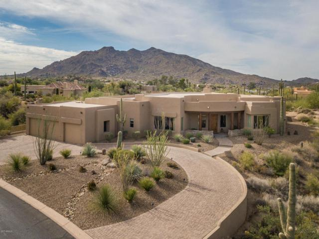 7473 E Travois Trail, Carefree, AZ 85377 (MLS #5688700) :: Lux Home Group at  Keller Williams Realty Phoenix