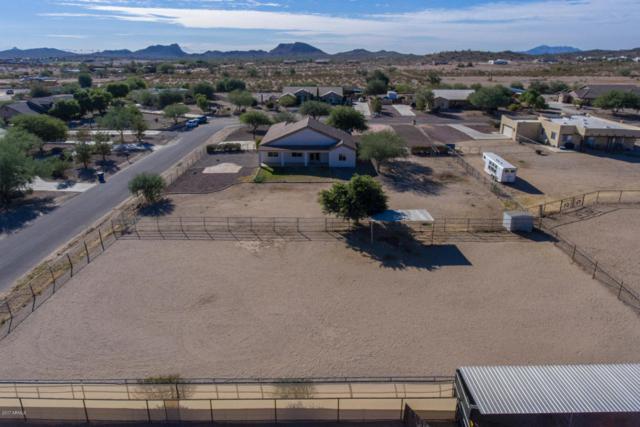 2026 W Dixon Lane, Queen Creek, AZ 85142 (MLS #5688727) :: The Daniel Montez Real Estate Group