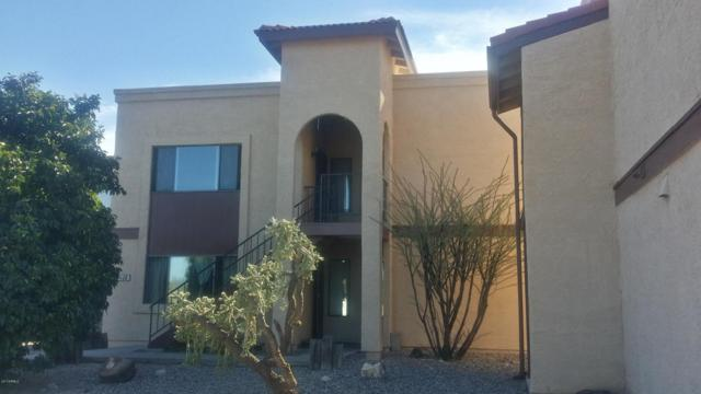 455 N Tegner Street #12, Wickenburg, AZ 85390 (MLS #5688742) :: Brett Tanner Home Selling Team