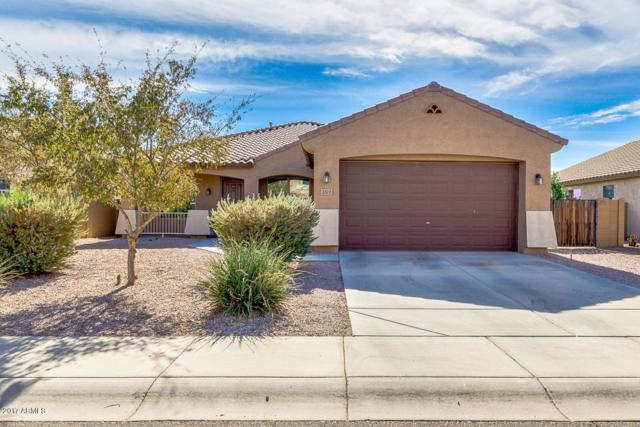 2323 W Angel Way, Queen Creek, AZ 85142 (MLS #5688752) :: The Daniel Montez Real Estate Group