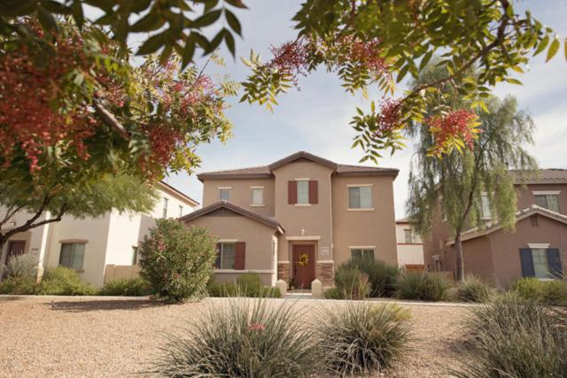 10370 W Sands Drive #463, Peoria, AZ 85383 (MLS #5688755) :: The Worth Group
