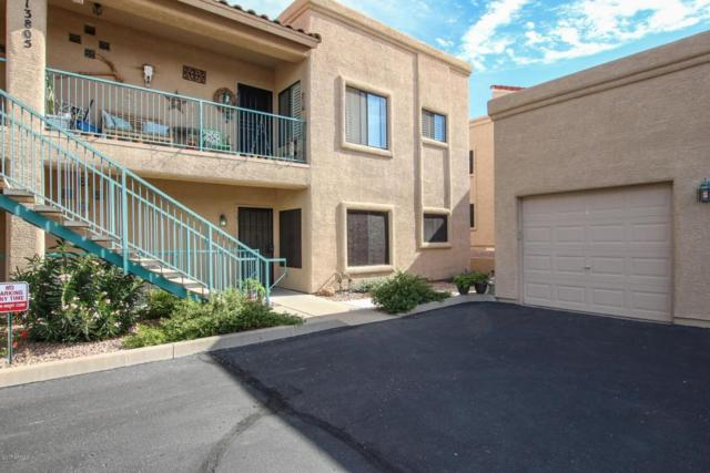 13805 N Hamilton Drive H101, Fountain Hills, AZ 85268 (MLS #5688795) :: The Daniel Montez Real Estate Group