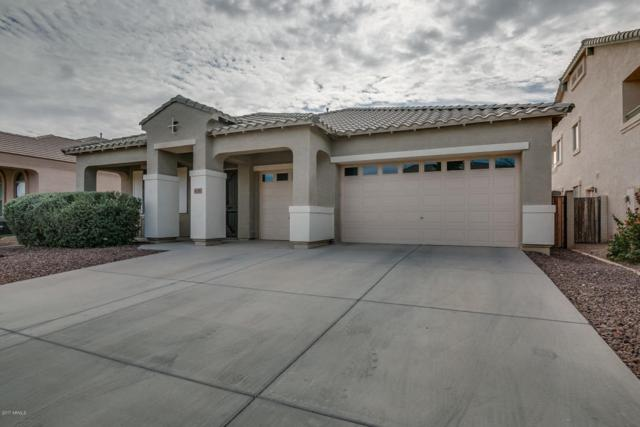 41087 W Novak Lane, Maricopa, AZ 85138 (MLS #5688796) :: The Daniel Montez Real Estate Group