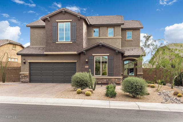 5633 E Lonesome Trail, Cave Creek, AZ 85331 (MLS #5688832) :: Lifestyle Partners Team