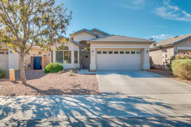 44241 W Pioneer Road, Maricopa, AZ 85139 (MLS #5688834) :: The Daniel Montez Real Estate Group