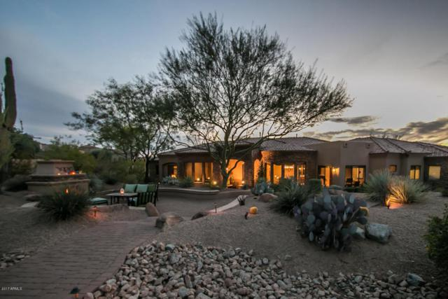 7013 E Summit Trail Circle, Mesa, AZ 85207 (MLS #5688842) :: The Kenny Klaus Team