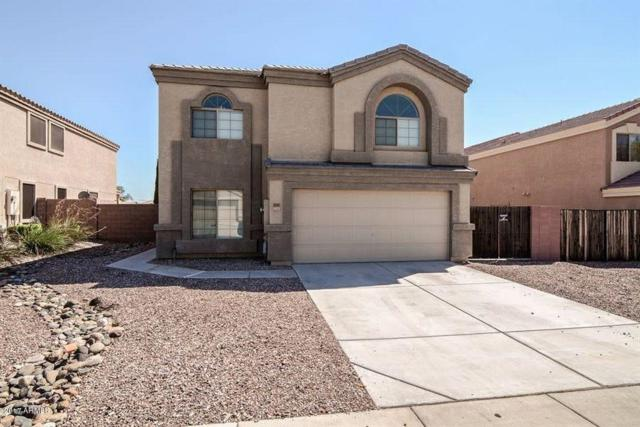 23107 W Papago Street, Buckeye, AZ 85326 (MLS #5688896) :: Desert Home Premier