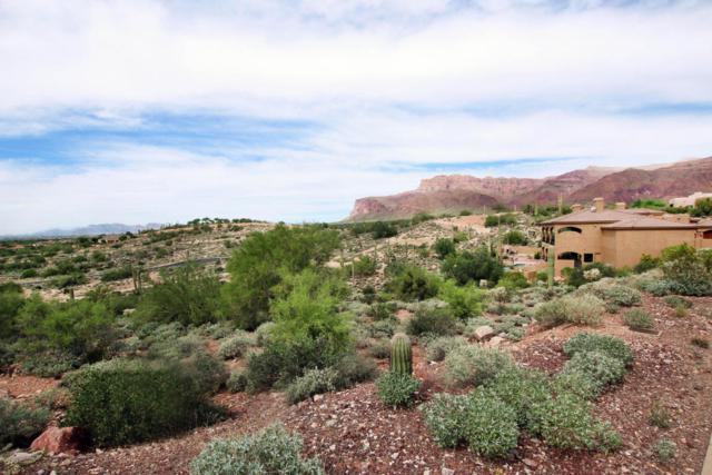 3840 S Avenida De Angeles, Gold Canyon, AZ 85118 (MLS #5688902) :: Occasio Realty