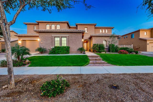 23151 S 204TH Street, Queen Creek, AZ 85142 (MLS #5688921) :: The Daniel Montez Real Estate Group