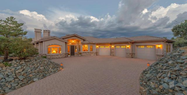 461 Rockrimmon Circle, Prescott, AZ 86303 (MLS #5688932) :: Occasio Realty